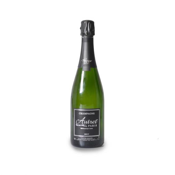P15 - Champagne Autret Paris - 75cl