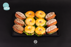 K28 – The bagel tray