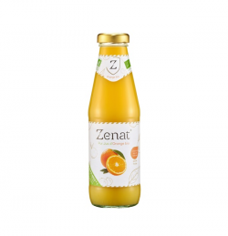 O15 - Jus d'orange bio - 50cl