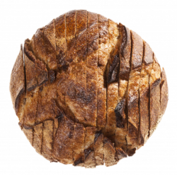 S2 - Country bread - 500g