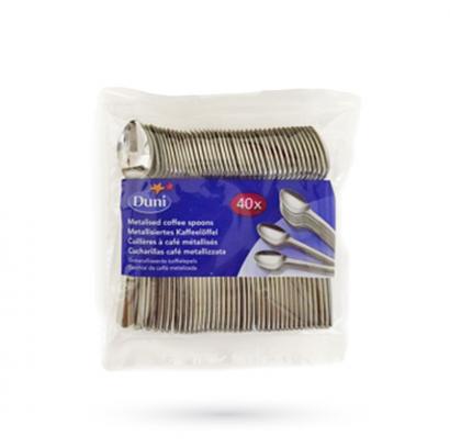 R6 - 40 mini-cuillères en sachet