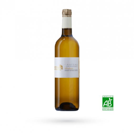 P9 - Bordeaux AOP - Château Gantonnet - 75cl