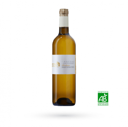 P4 - Bordeaux AOC - Moulin de Laborde - 75cl