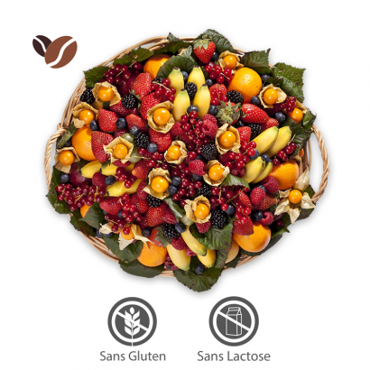 N6 - La Corbeille à fruits