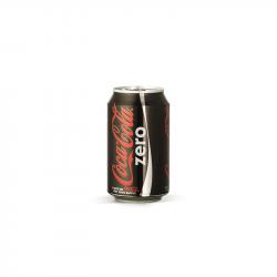 O11 - Coca-Cola Zéro - 33cl