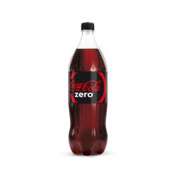 O13 - Coca-Cola Zéro - 1,5L