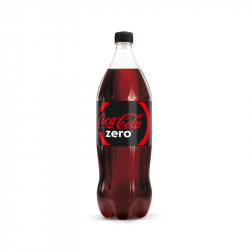 O14 - Coca-Cola Zéro - 1,25L