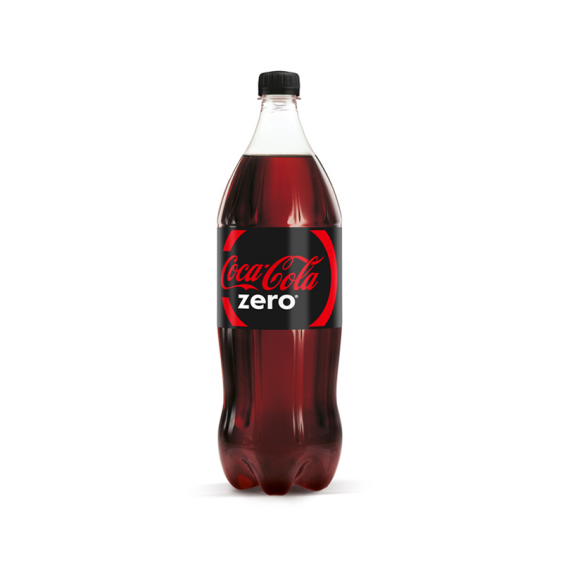 O13 – Coca-Cola Zéro – 1,5L