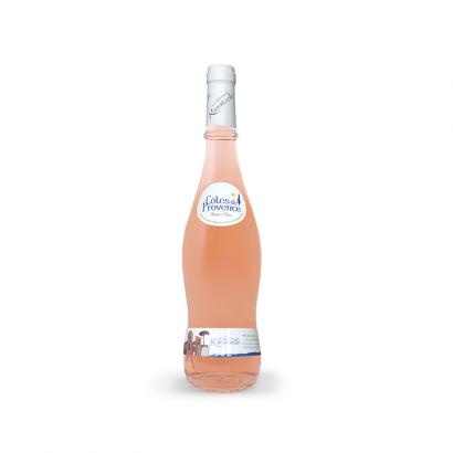 P13 - Côtes de Provence - Ramatuelle - 75cl