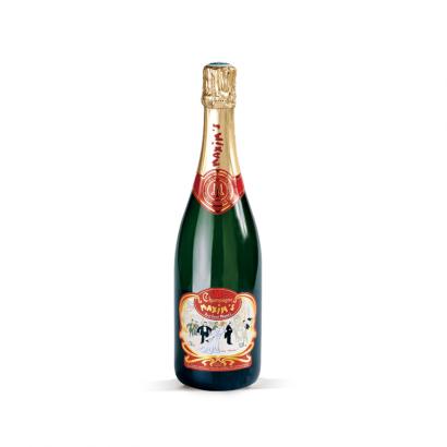 P17 - Champagne brut Maxim's - 75cl