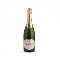 P16 - Champagne Perrier-Jouët grand brut - 75cl