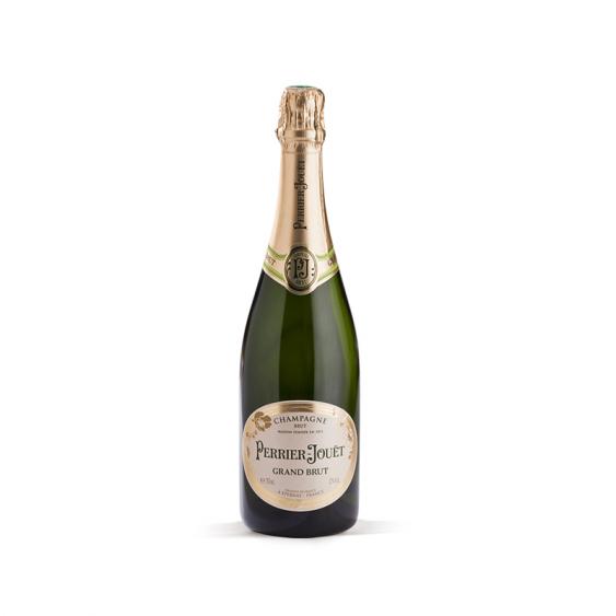 P19 - Champagne Perrier-Jouët grand brut - 75cl