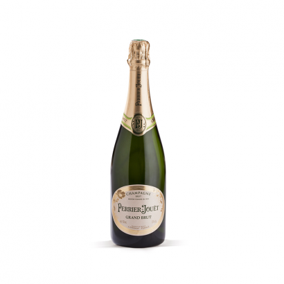P19 - Champagne Perrier-Jouët grand brut - 75cl