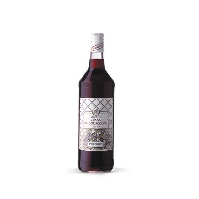 P19 - Crème de cassis de Bourgogne Vernhes - 1L