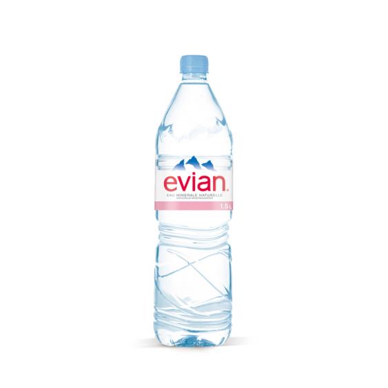 O4 - Evian - 1L