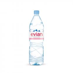 O8 - Evian - 1,5L