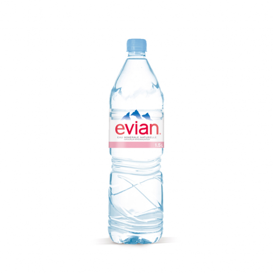 O7 - Evian - 1,5L