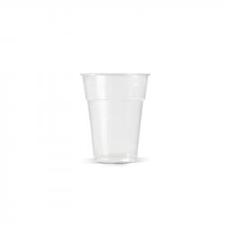 R3 - Lot de 10 verres cristal - 20cl