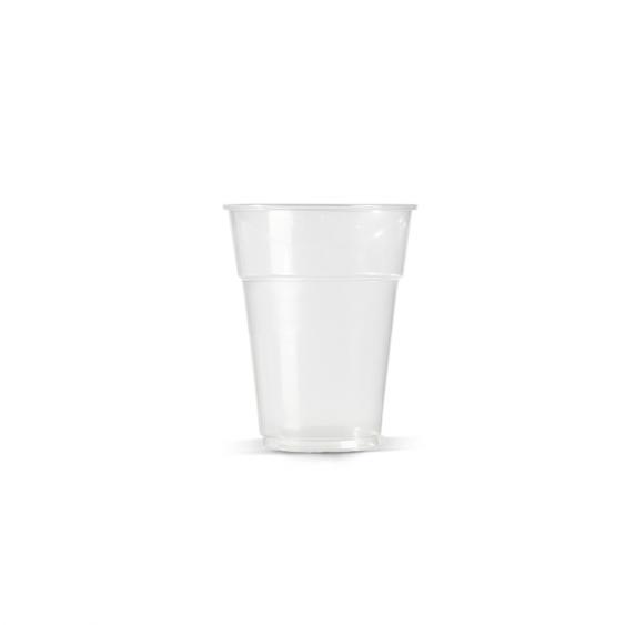 R3 - Lot de 50 gobelets cristal - 20cl