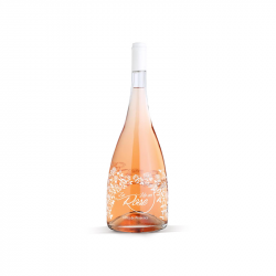 P14 - Côtes de Provence - Château Roubine - La vie en rose - 75cl