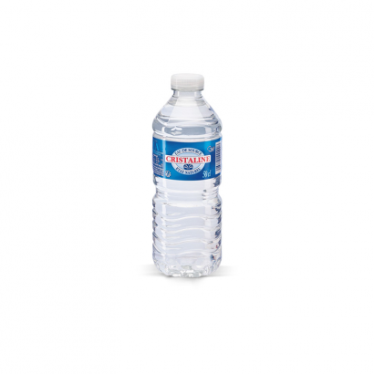 O2 - Cristaline - 50 cl