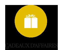 Cadeaux d'affaires - Livraison plateaux repas à Paris
