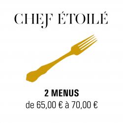 Livraison plateaux repas à Paris - Le Chef Etoilé