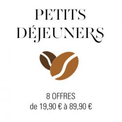 Livraison coffrets petits-déjeuner et plateaux repas à Paris - Petit-déjeuner entreprise